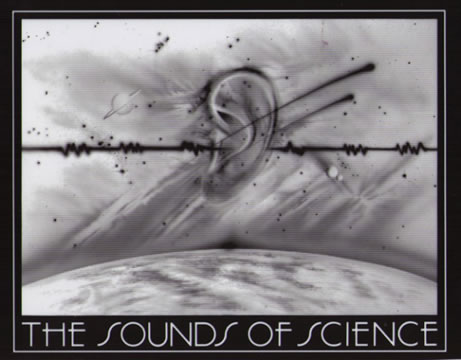 The Sounds of Science