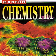 Modern Chemistry - Holt Reinhart Winston