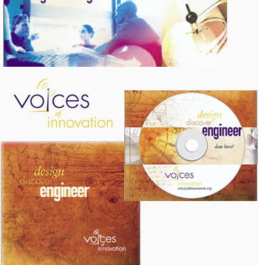 Jim Metzner Productions - Voices of Innovation